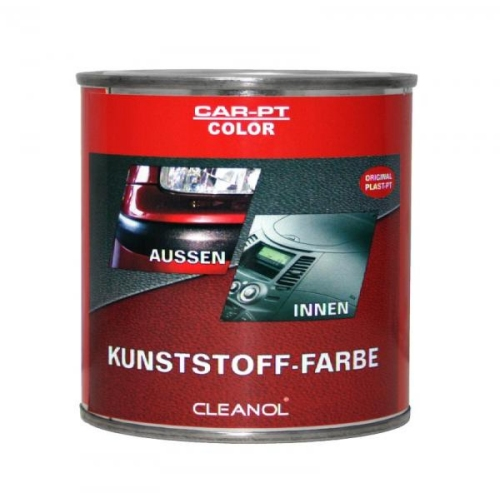 car pt color kunststoff farbe 375ml von cleanol. Black Bedroom Furniture Sets. Home Design Ideas
